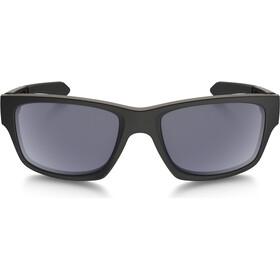 Oakley Jupiter Squared Solbriller, matte black/grey